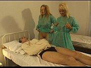 Doua Asistente Isi Trezesc Pacientul Din Somn Sa Le Futa