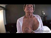 Negru Dotat Fute O Bunicuta De 75 De Ani