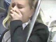 Studenta Fututa In Autobuz De Un Coleg