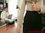 Secretara Fututa De Sefu In Birou